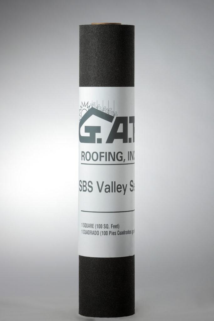 Gap Roofing Fiberglass Roofing Felt Gap Valley Seal Roll