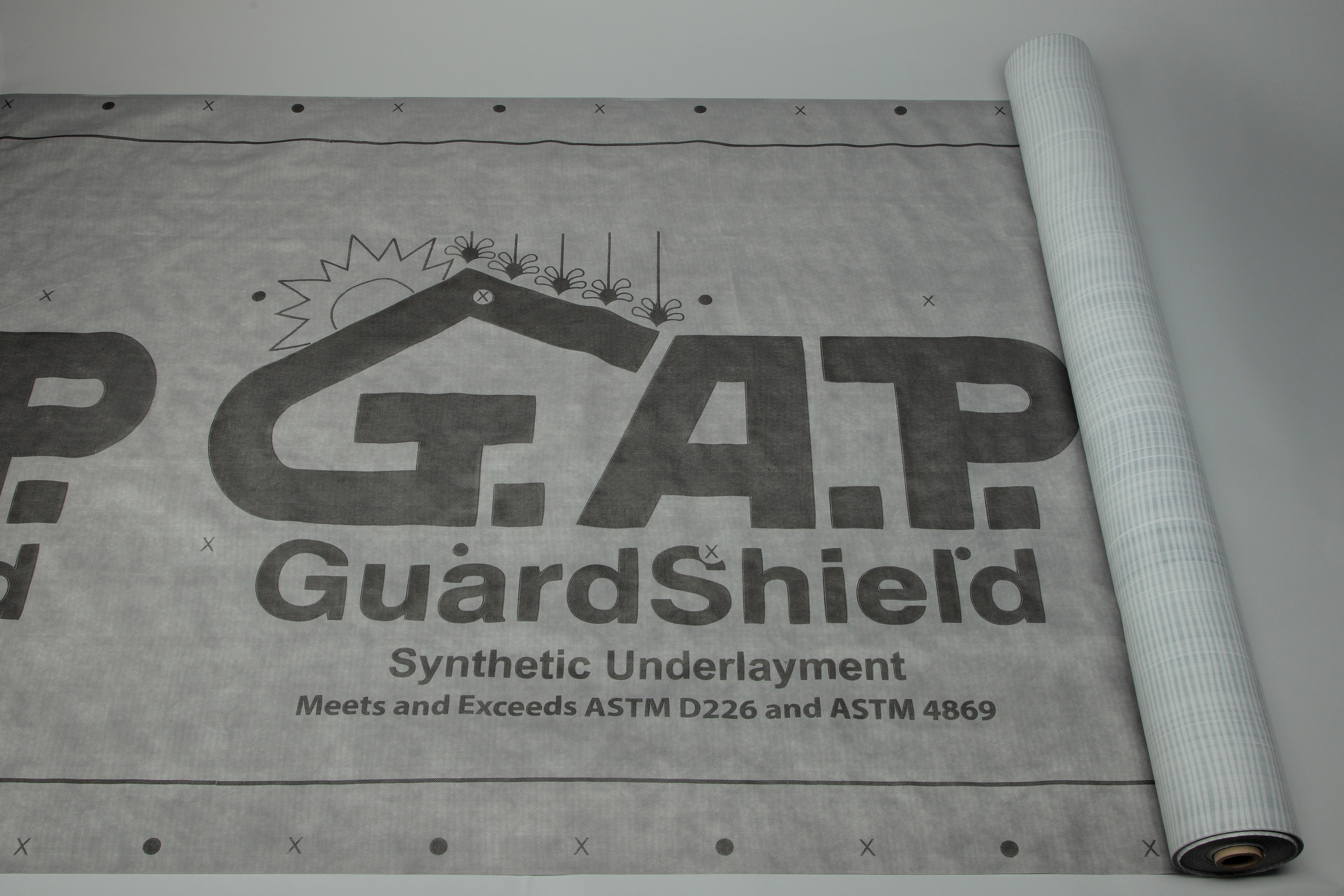 Gap Synthetic Guard Shield G A P Roofing